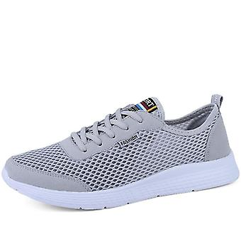 Super Light Breathable Hollow Mesh Sneakers