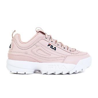 Fila Disruptor Kids 101056772W universal todo el año zapatos para niños