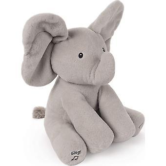 "Gund Flappy elefantti 12"" Muhkea"