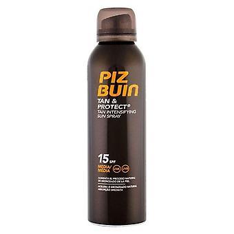 Piz Buin Tan & Protect Tan Intensifying Sun Spray SPF15 150ml