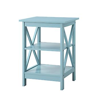 Oxford End Table - S20-254