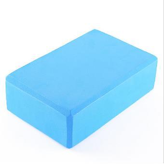 SPORX Yoga Block - 2 pieces of Light Blue Blocks