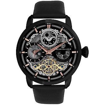 Trendy Classic Wristwatch Men's Icare CC1056-02