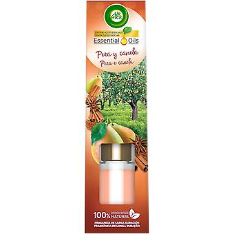 Air Wick Pear and Cinnamon Scented Wands 30 ml