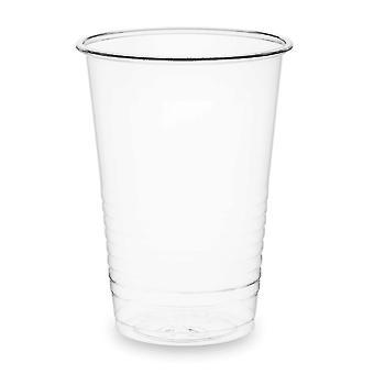 Vegware 7oz PLA Compostable Vending Cup