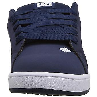 DC mens Court Graffik SE Low top lace up Fashion sneakers
