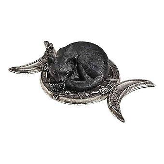 Alchemie - Heksen Familiars - Bureau ornament/beeldje
