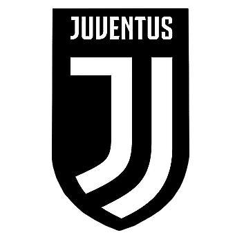 Juventus FC Crest klistermärke