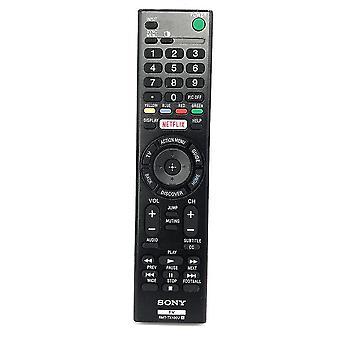 Vervangende afstandsbediening voor RMT-TX100U Sony LED HD TV KDL50W800C KDL55W800C