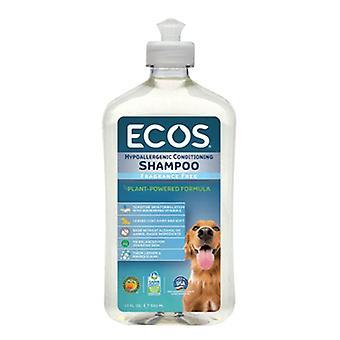 Šampón pre domáce zvieratá šetrný k Zemi, bez vône 17 Oz