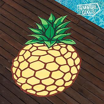 Eventyr Varer Ananas Beach Håndkle