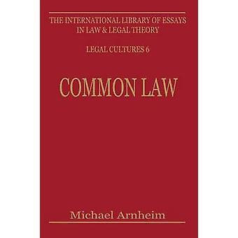 Common Law by Michael Arnheim