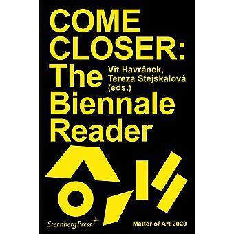 APROXIME-SE O Leitor da Bienal por Editado por Vit Havranek & Editado por Tereza Stejskalov