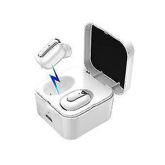 RD-11 Dual Wireless bluetooth 5.0 Kuulokkeet Hi-Fi Stereo TWS Musiikki IPX7 Vedenpitävä