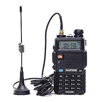 new portable radio mini car vhf antenna for walkie talkie sm45544