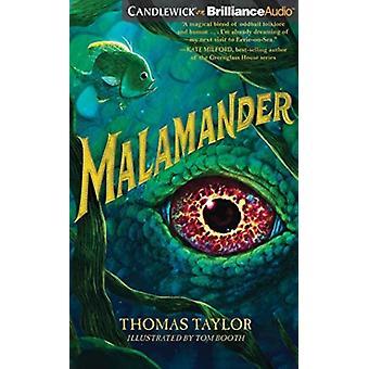 Malamander av Berättaren Will M Watt & Thomas Taylor