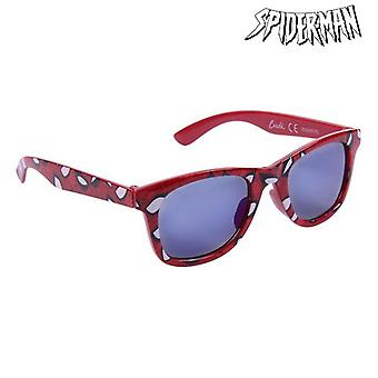 Detské slnečné okuliare Spiderman Červená