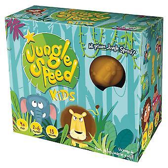 Board game Jungle Speed Kids Asmodee (ES)
