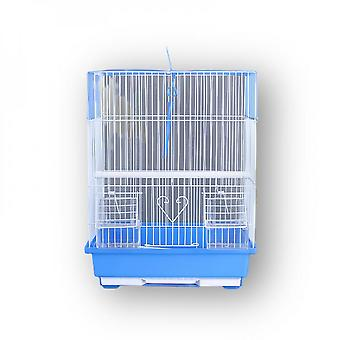 Metal Cage Portable Bird Cage Parrot Cage