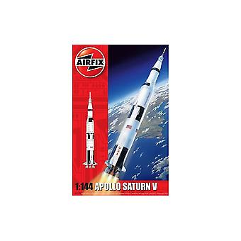 Saturn V raket (Apollo uppdrag) Modellraket kit