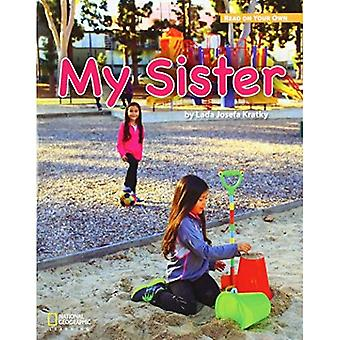 ROYO READERS LEVEL A MY SISTER