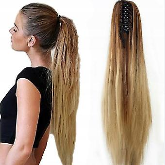 Straight Ponytail Long Straight Wig, You Can Choose (2-6)