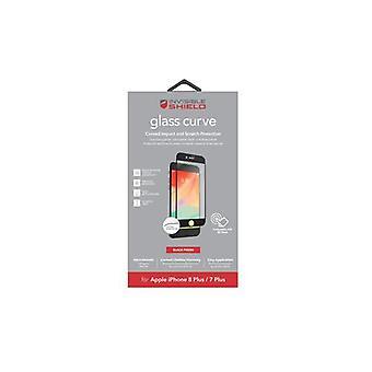 InvisibleShield 200101459, Transparent Screen Protector, Apple, iPhone8Plus-7Plus,