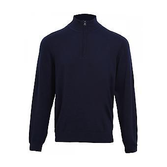 Premier Zip Neck Sweater PR695