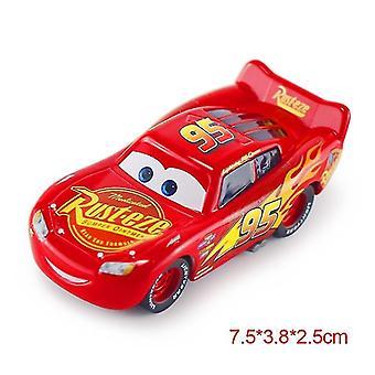Disney pixar cars 2 3 lightning mcqueen toys(Mcqueen 3.0)