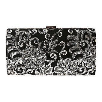 Elegant prom koppling handväska för kvinnor
