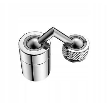 Faucet Multi-directional 360adjustable Aluminum Alloy Material