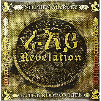 Stephen Marley - Revelation Pt. 1: Roots of Life [Vinyl] USA import