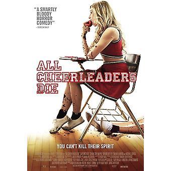 Alle Cheerleaders sterven [DVD] USA import