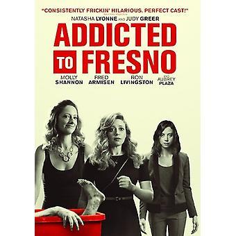 Avhengige av Fresno [DVD] USA import