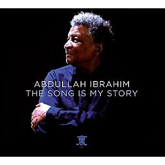 Abdullah Ibrahim - The Song Is My Story [CD] USA import