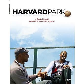 Harvard Park [DVD] USA import
