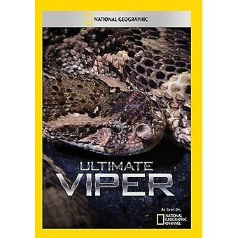 Ultimative Viper [DVD] USA importieren