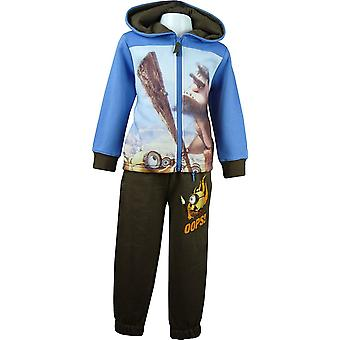 Despicable Me sbires garçons survêtement Jogging Set PH1233