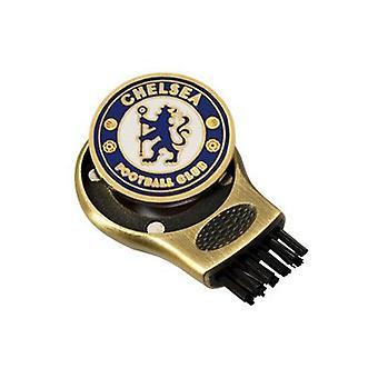 Chelsea Gruve Brush & Marker