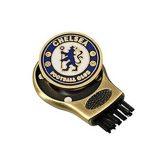 Chelsea Gruve szczotka idealna Marker