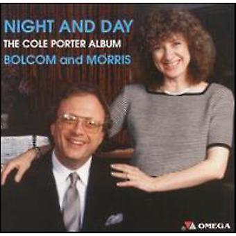 Cole Porter - Night & Day [CD] USA import