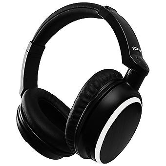Groov-e Ultra Wireless Headphones with Powerful Sound - Black (GVBT700BK)