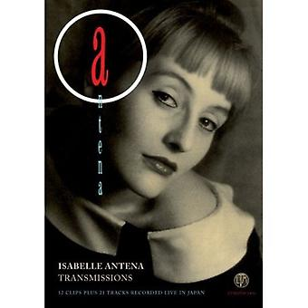 Isabelle Antena - Transmissions [DVD] USA import