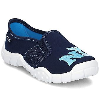 Vi-GGa-Mi Viggami OLAFHAFT home all year kids shoes