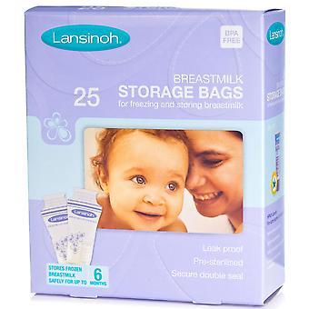 Lansinoh Milk Storage Bags
