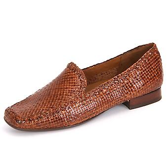 Sioux Cordera Cognac Florence 2160560 universal all year women shoes