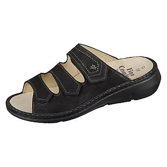 Finn Comfort Kailua Waving 02597901819 universal summer women shoes