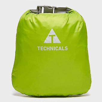 New Technicals 1 Litre Dry Bag Lime