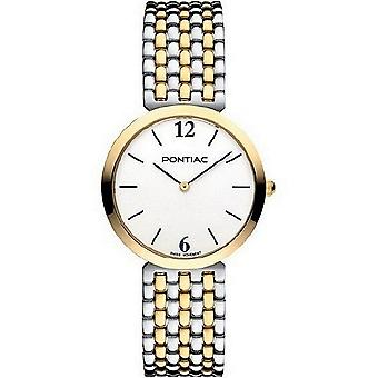 Pontiac Women's Watch P10032