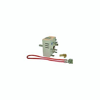 Indesit Grill energi Regulator